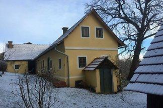 Ferienhaus Baumgarten 1