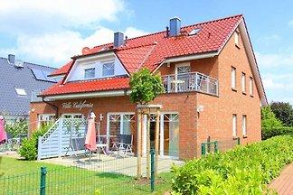 Haus Ostsee Wohnung 3