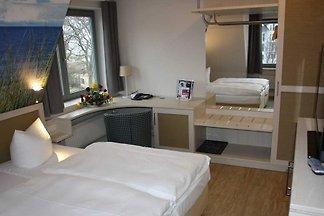 Doppelzimmer Landseite 3
