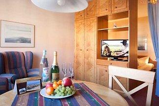 Inselresidenz Strandburg Juist Wohnung 203 Re...