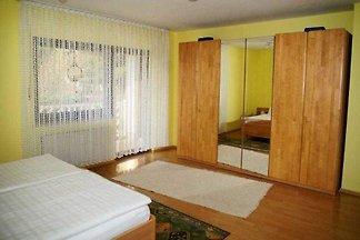 Vakantie-appartement in Bischberg