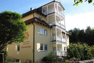 (10) 3-Raum- Appartement