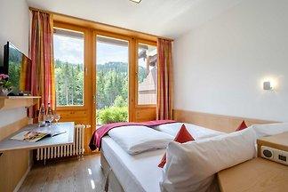 Doppelzimmer Berghotel Sudelfeld