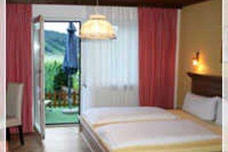 Vakantie-appartement Gezinsvakantie Nebelberg