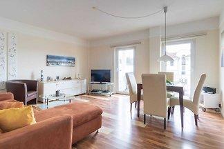 3 - Raum - Apartment mit Balkon (Typ 3.10, 2.
