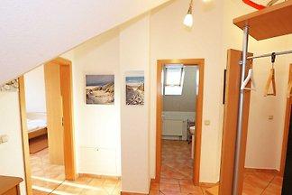 Haus Südstrand Whg. 09 mit Meerblick und...