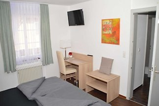 Hotel cultural and sightseeing holiday Ettenheim