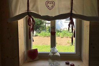 Ferienwohnung: Sonniges Apartment (Jura 1)