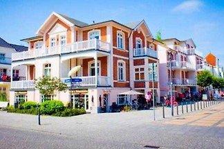 (94) 2- Raum- Appartement-Hermannstrasse 20