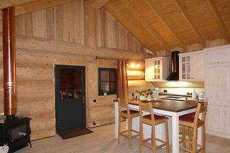 Log Cabins Naturstammhaus Usedom 18