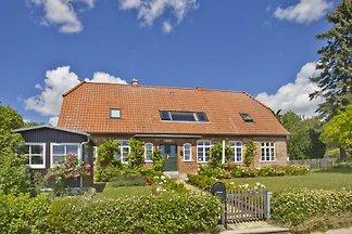 Panorama: 120m², 4Raum, 6 P, Garten, Meerblic...