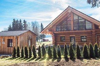 Naturstammhaus 112 qm