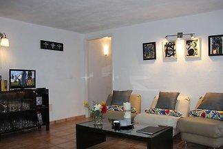 Apartment El Grillo