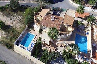 Ferienwohnung 4 Villa Romeo