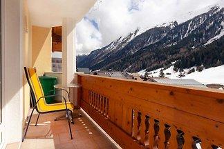 Appartement Vacances avec la famille Ischgl