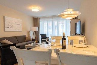 (A 4.11) 2 - Raum - Apartment mit Balkon