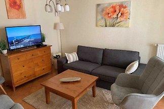 (288) 3- Raum- Appartement-Strandstrasse
