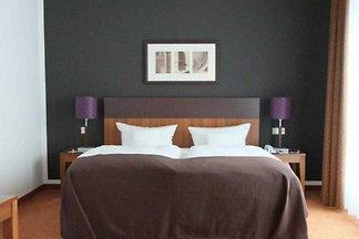 In der Mitte Deutschlands in Thüringens Landeshauptstadt gelegen, erwartet Sie das elegante Dorint Hotel am Dom Erfurt.