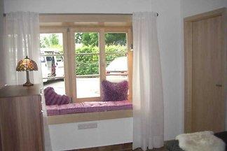 apartman za odmor Obiteljski odmor Bayrischzell