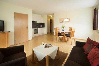 apartman za odmor Obiteljski odmor Bad Windsheim