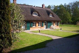 Doppelhaushälfte Hubertus