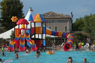 Ferienpark Vigna sul Mar - Mobilehome Happy P...