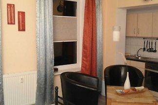 Apartament Dla rodzin Stralsund