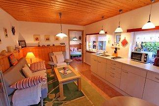 Maison de vacances Vacances relaxation Mölschow
