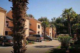 Ferienanlage Savudrija - Wohnung 4 Pax A2BP2 ...