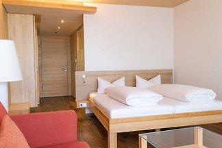 Doppelzimmer Tannenhaus Junior Suite Kat. S