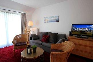 Ferienwohnung 225RB16, Villa Bellevue Premium