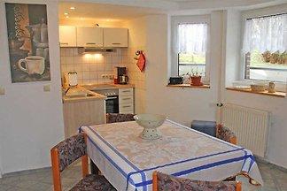 Apartament Dla rodzin Zechlinerhütte