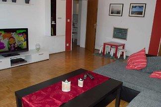 Apartamento Vacaciones familiares Edertal