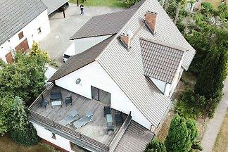 Herrenhausapartment Oberg. mit Dachterrasse