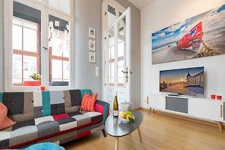Wohnung 04 Thomas Mann