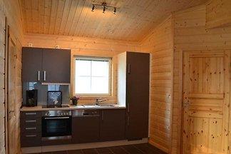 Nordland Ferienhaus 1