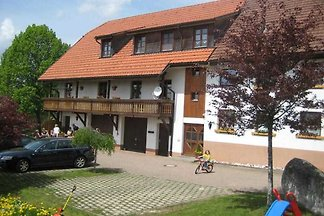 Holiday flat family holiday Höchenschwand