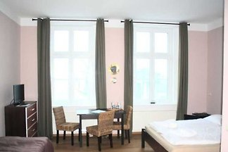 Hotel cultural and sightseeing holiday Stralsund