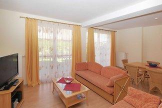Ferienwohnung G - mit 4 Schlafzimmern,...