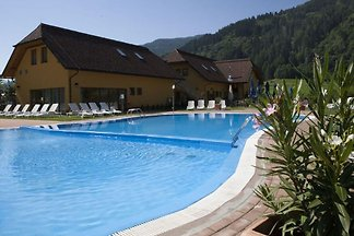 Ferienpark Bella Austria - Mobilehome Happy C...