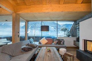 KIT800 Ferienpenthaus Kitzbüheler Alpen