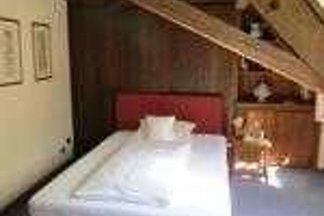 kleines Benediktinerzimmer