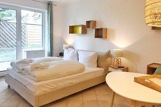 Komfortappartement Kopenhagen