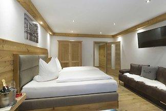 Gästehaus Altroit Doppelzimmer Mittersee