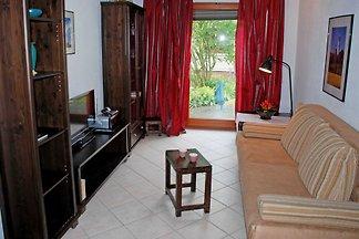 Appartement mit Terrasse 01