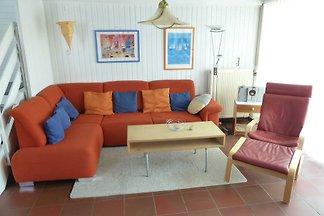 Ferienhaus Blau Huus