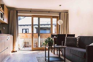 Apartment Diedamskopf