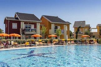 Ferienanlage Green Village - Wohnung Tipo C1 ...