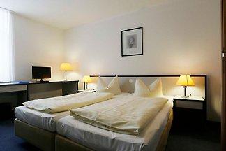 Zweibettzimmer - ca. 20 m²