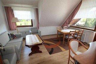 2-Raum-Appartement